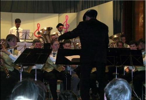 2003 Soirées