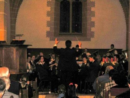 2004 Concert de Noël
