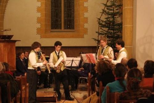 2005 Concert de Noël