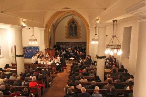 2010 Concert de Noël