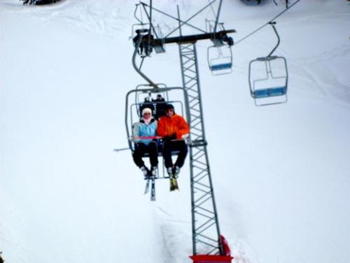 2008 Ski
