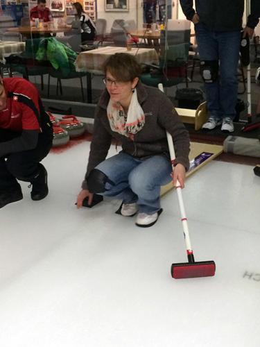 2015 Curling